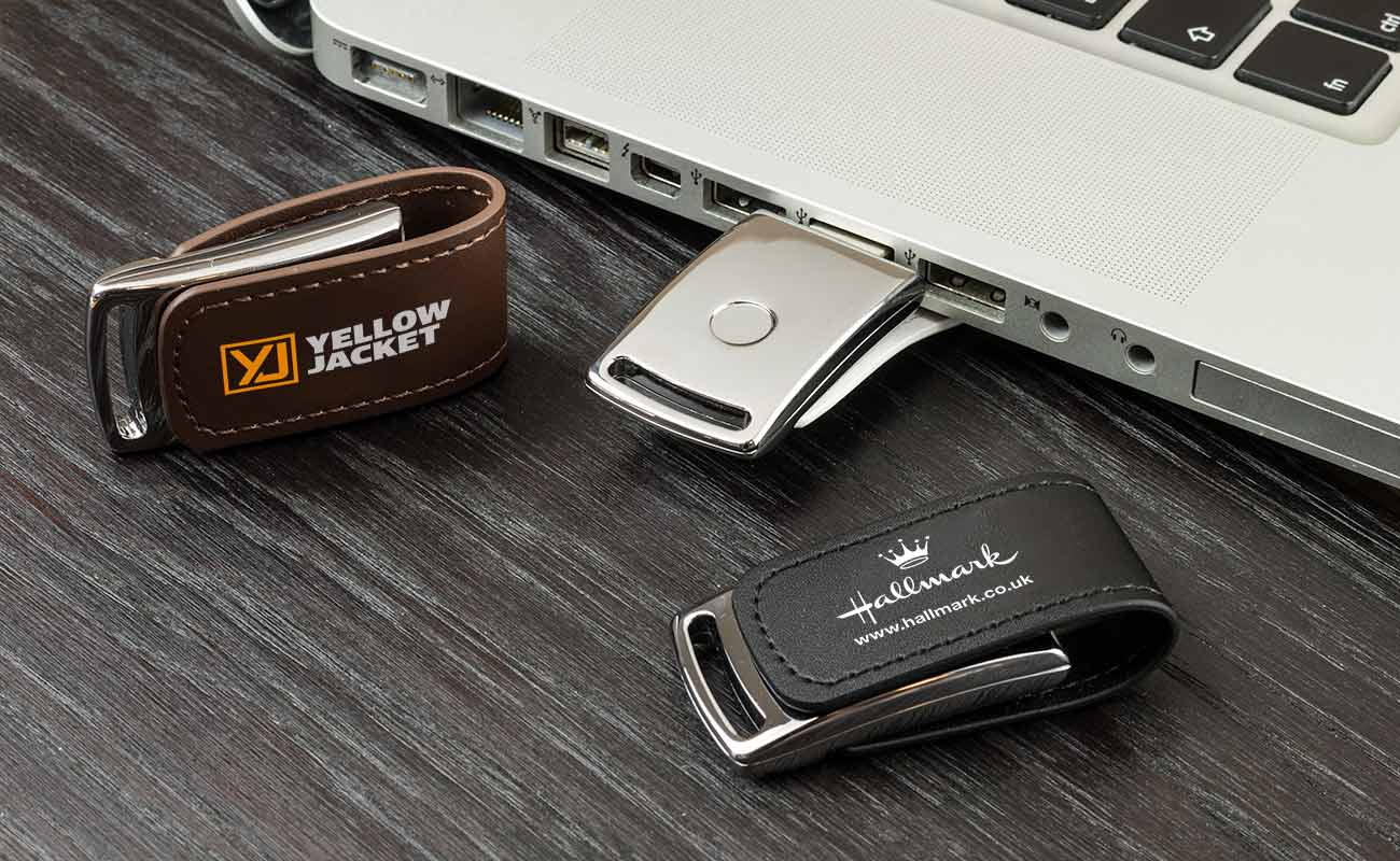 Executive - Branded USB