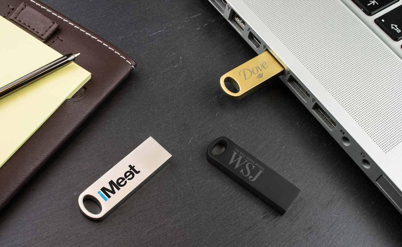 Focus - Branded USB
