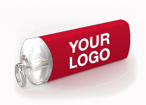 Gyro - Branded USB Flash Drives