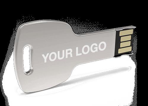 Key - Branded Memory Sticks