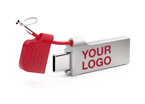 Lynx - Branded USB Sticks