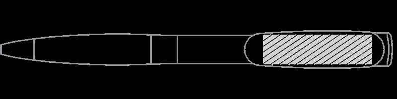 USB Memory Pen Screen Printing