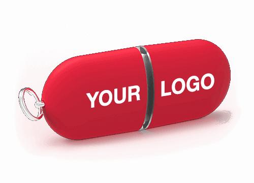 Pod - Branded USB