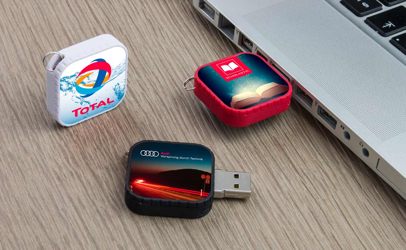 Trix - Branded USB