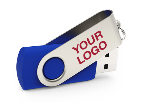 Twister - Branded USB Sticks