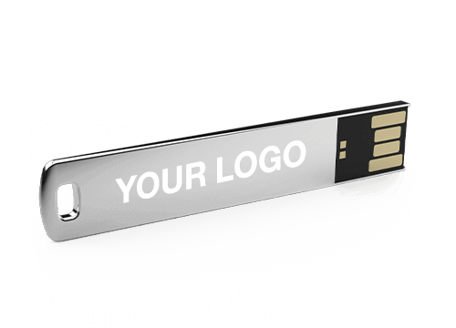 WalletStick - USB Logo