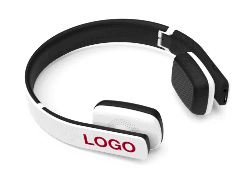 Arc - Branded Headphones