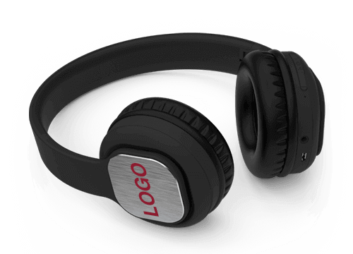 Indie - Logo Headphones
