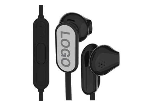 Peak - Custom Bluetooth® Earbuds