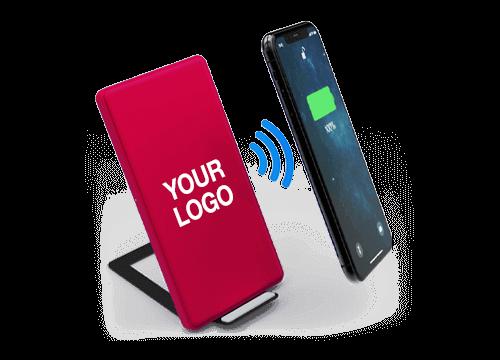 Incline - Bulk Wireless Charging Phone Pads