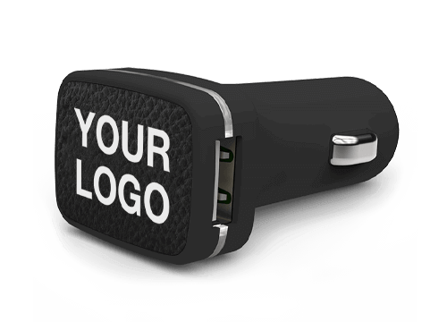 Master - Promotional Car Charger