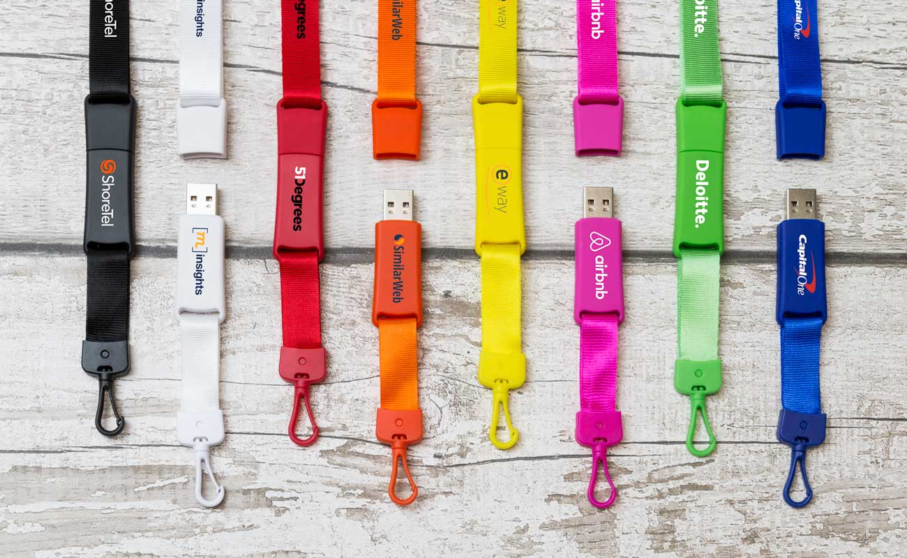 Event - Branded USB