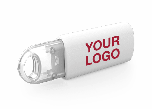 Kinetic - Branded USB Flash Drives