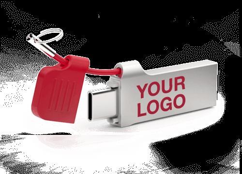 Lynx - Branded USB