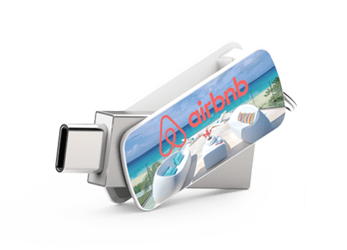Orbit - Branded USB Sticks