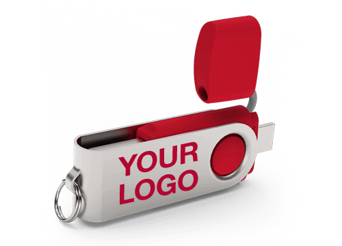 Twister Go - Branded Memory Sticks